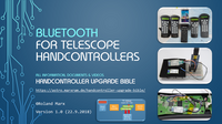 GoTo Teleskop Bluetooth Upgrade Bible